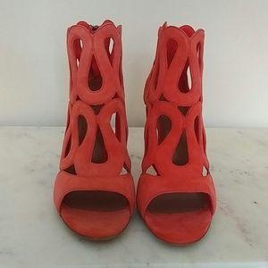 ALAIA - sandals